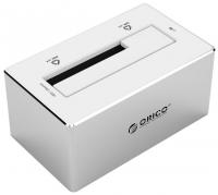Док-станция для HDD Orico 6818US3 (серебряный)