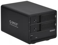 Контейнер для HDD Orico 9528U3 (черный)