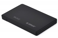 Контейнер для HDD Orico 2588US (черный)