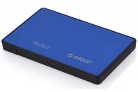 Контейнер для HDD Orico 2588US3 (синий)