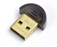 Адаптер USB Bluetooth Orico BTA-401 (черный)