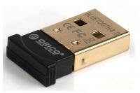 Адаптер USB Bluetooth Orico BTA-402 (черный)
