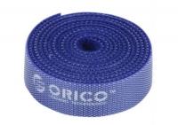 Стяжки для проводов Orico CBT-1S (синий)