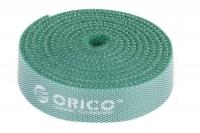 Стяжки для проводов Orico CBT-1S (зеленый)