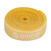 Стяжки для кабелей Orico CBT-1S (оранжевый)