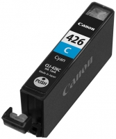 Картридж оригинальный (в технологической упаковке) Canon CLI-426C Cyan