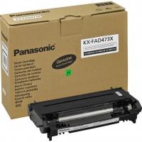 Драм-картридж оригинальный Panasonic KX-FAD473A