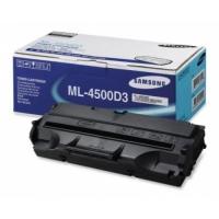 Картридж оригинальный Samsung ML-4500D3, ресурс 2500 стр.