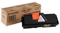 Тонер-картридж оригинальный Kyocera TK-140, ресурс 7200 стр.