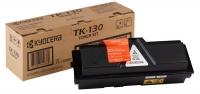 Картридж оригинальный Kyocera TK-130, ресурс 7200 стр.