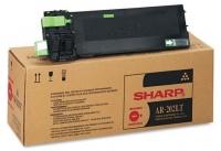Тонер-картридж оригинальный Sharp AR-202LT, ресурс 16 000 стр.