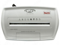 Уничтожитель / шредер BURO BU-A208