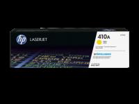 Картридж оригинальный HP CF412A (410A) Yellow, ресурс 2300 стр.