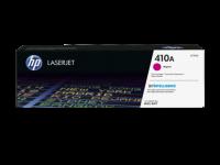 Картридж оригинальный HP CF413A (410A) Magenta, ресурс 2300 стр.