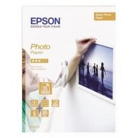 Бумага Epson S042159 (Photo Paper) глянцевая А4, 190 г/м2, 25 л.