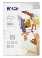 Бумага Epson S042176 (Glossy Photo Paper) глянцевая А6, 225 г/м2, 50 л.