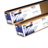 Ролик для плоттера HP С6020B, А0, 914 мм x 45 м, 98 г/м2