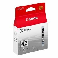 Canon CLI-42 GY (grey) для PIXMA PRO-100.