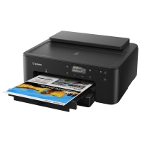 Цветной струйный принтер Canon PIXMA TS704