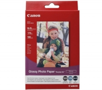Бумага Canon GP-501 (Everyday Use Glossy Photo Paper) глянцевая A6, 170 г/м2, 500 л.