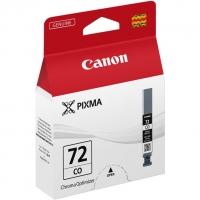 Картридж оригинальный оптимизатор цветности (chroma optimizer) Canon PGI-72CO, 14 мл.