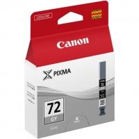 Картридж оригинальный серый (gray) Canon PGI-72GY , 14 мл.