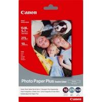 Бумага Canon PP-101D (Photo Paper Plus) премиум глянцевая 13x18, 270 г/м2, 10 л.