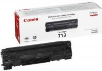Картридж оригинальный Canon Cartridge 713, ресурс 2000 стр.