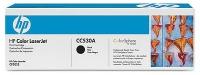 Картридж оригинальный черный (black) HP CC530A, ресурс 3500 стр.