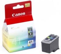 Canon CL-41 (PIXMA MP450 / MP150 / MP170 / iP1600 / iP2200 / iP6210D) Color (из набора)