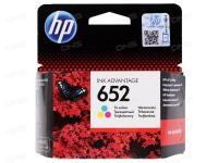 Картридж оригинальный HP 652 (F6V24AE) Color