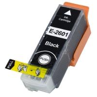 Картридж оригинальный (в технологической упаковке) черный (black) Epson T2601 26