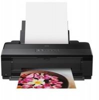 Цветной струйный принтер EPSON Stylus Photo 1500w
