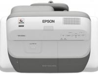 Мультимедиа-проектор Epson EB-460i