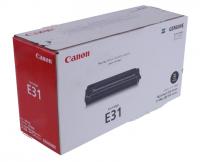 Картридж оригинальный Canon E31, ресурс 4000 стр.