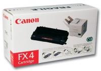 Картридж оригинальный Canon FX-4, ресурс 4000 стр.