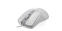 Мышь оптическая Rapoo N1162 White USB