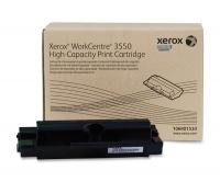 Картридж оригинальный Xerox 106R01531 Black, ресурс 11 000 стр.