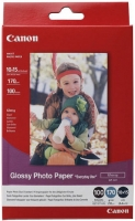 Бумага Canon GP-501 (Everyday Use Glossy Photo Paper) глянцевая A6, 210 г/м2, 100 л.