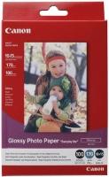 Бумага Canon GP-501 (Everyday Use Glossy Photo Paper) глянцевая A6, 210 г/м2, 100 л.