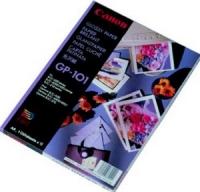 Бумага Canon GP-101 (Glossy Paper) глянцевая A4, 150 г/м2,  50 л.