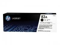 Картридж оригинальный HP CF283A / 83A, ресурс 1500 стр.