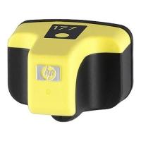 Картридж оригинальный (в технологической упаковке) HP C8773HE (№177)  Yellow, ресурс 500 стр.