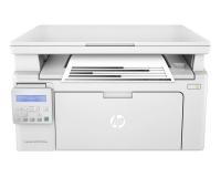 МФУ HP LaserJet Pro M132nw RU <CZ178A>