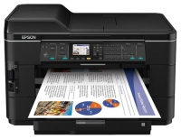 МФУ EPSON WorkForce WP-7525