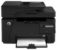 МФУ HP LaserJet Pro MFP M127fn