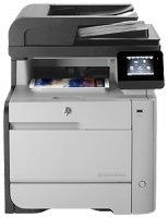 МФУ HP Color LaserJet Pro MFP M476dw