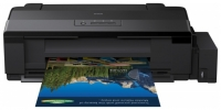 Цветной струйный принтер EPSON  L1800