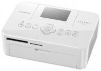 Сублимационный принтер Canon Selphy CP820 White