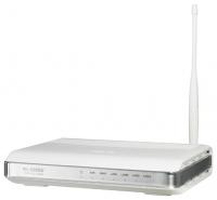 ASUS WL-520GU Wi-Fi роутер с принт сервером